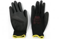Handschuhe Arbeitshandschuhe Größe 9