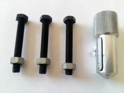 Zentrierwerkzeug für Kupplung Ural, Dnepr, K750, M72.