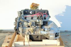 Motor für Wolga, UAZ 3.0L Hubraum, 110PS! Werksneu.