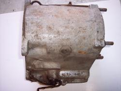 Automatikgetriebegehäuse Wolga M23 (KGB)