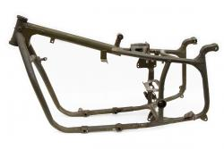 Rahmen Depotware Dnepr, MB650, K750.