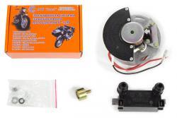 Mikroprozessorenzündung elektronisch 6V mit neuer Zündspule!  für K750 und M72