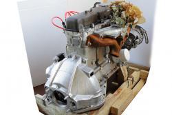 Motor UAZ, Wolga M21 Werksneu. Aus aktuelle Produktion.