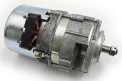 Lichtmaschine 150 Watt 12V Ural, Dnepr Original, neu!