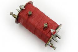 Zündspule 6V MT9, M62, M63.