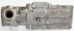 Deckel Getriebe Wolga GAZ24.