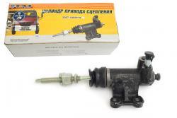 Kupplungszylinder unten GAZ66.
