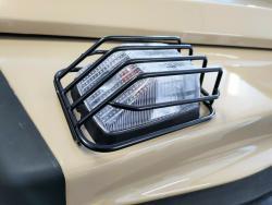 Schutzgitter für Blinker Mercedes G-Klasse W460 W461 W463 Wolf